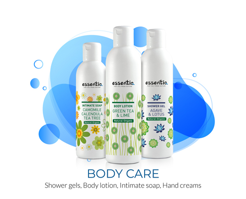 Body Care Essentiq