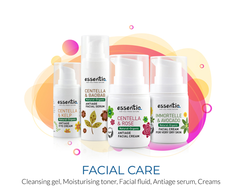 Facial Care Essentiq