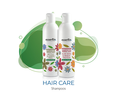 Hair Care Essentiq