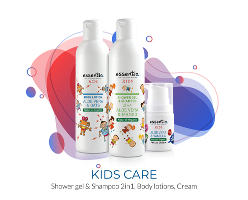 Kids Care Essentiq