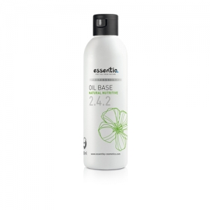 2.4.2 Natural Nutritive Oil Base - Essentiq