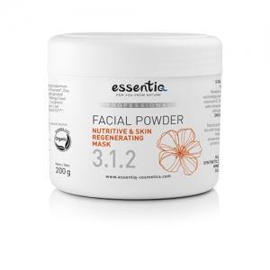 3.1.2 Nutritive & Skin Regenerating Mask - Essentiq