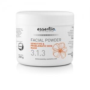 3.1.3 Sensitive & Problematic Skin Mask - Essentiq