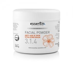 3.1.4 Anti-age & Skin Vitalizing Mask - Essentiq