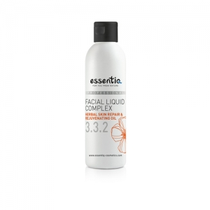 3.3.2 Herbal Skin Repair & Rejuvenating Oil Complex - Essentiq