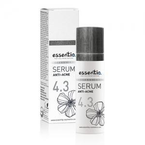 4.3 Anti-acne serum 30ml- Professional