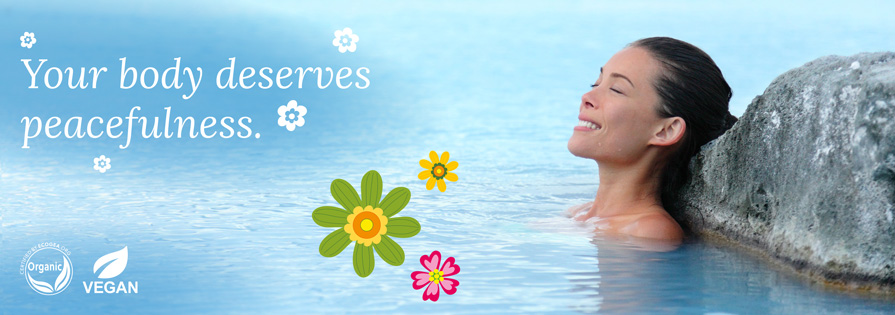 Body Care Banner