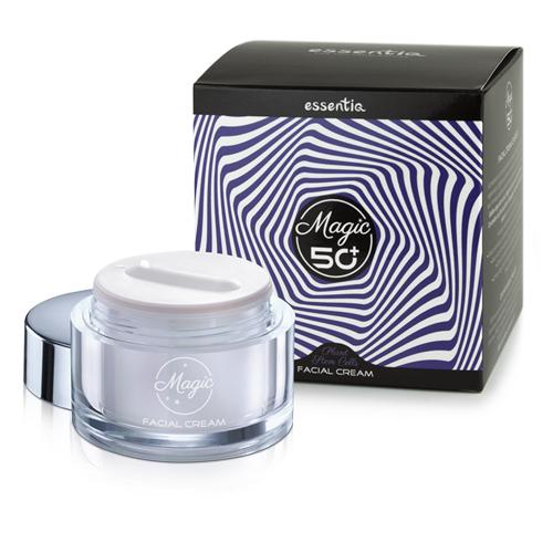 Magic Facial Cream 50+