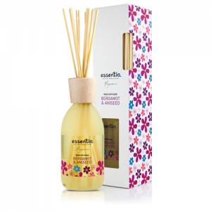 Reed Diffuser Bergamot and Aniseed