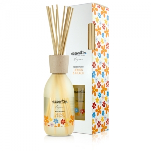Reed Diffuser Lemon and Peach