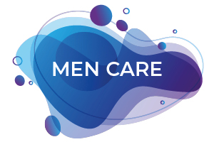 Men Care - Menu
