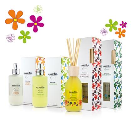 Ambient Fragrances