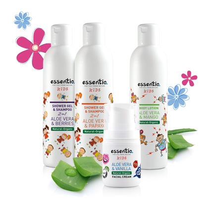 Kids Care Products